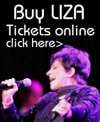 LIZA IN CONCERT!