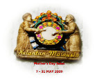 Gendang Kelantan (2 pcs)