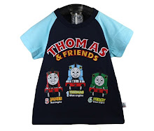 Thomas And Friends Emboidry