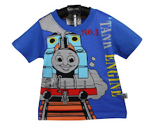 Thomas And Friends Blue Navy