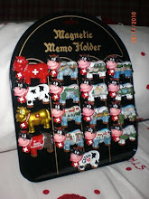Black magnetic Board (RM15/pcs)