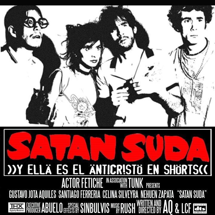 Satan Suda