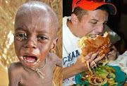 Açlık...