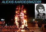 ALEXIS KARDEŞİMİZDİR