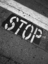 ¿STOP?