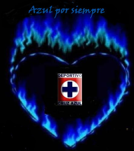 Imagen De Cruz Azul