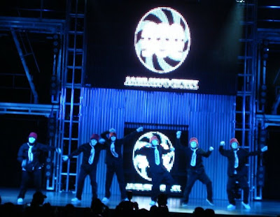 ABDC Review Live Tour In New York