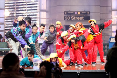7 Favorite Performance For ABDC Season 3 Quest And Beat Freaks Together Beggin