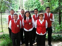 Grupo de Música Tradicional Família Peixoto