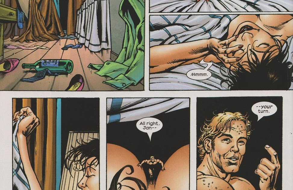 Vol 3 Avengers #71