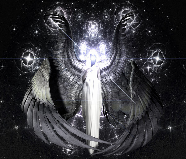 metatron mattatron differentiation archangel judaism