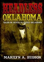Headless in Oklahoma