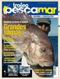Trofeo pesca Mar