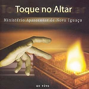 Minist�rio Apascentar de Nova Igua�u - Toque no Altar (playback)