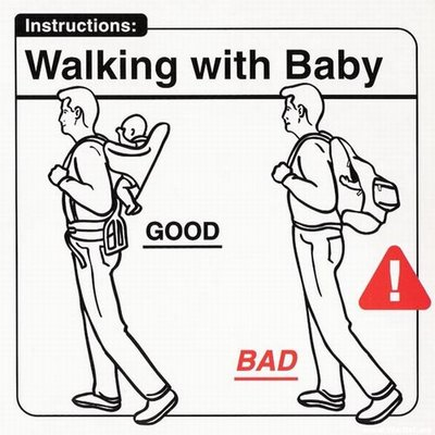 Parenting Guide For New Mom And Dad 009