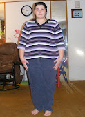 Before Picture 211 Pounds