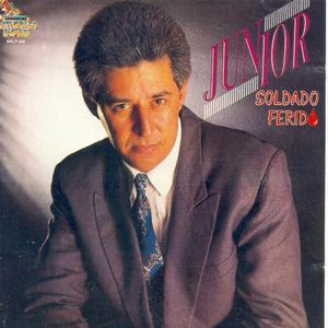 Junior - Soldado Ferido (Playback) 1995