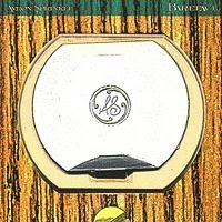 Aaron Sprinkle - Bareface 2002