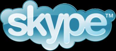 Skpye Logo