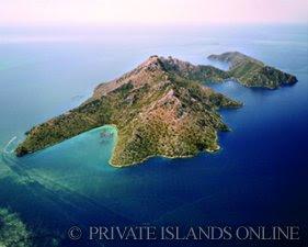 Nafsika Island, Greece