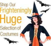 Online Halloween Costume Shopping image