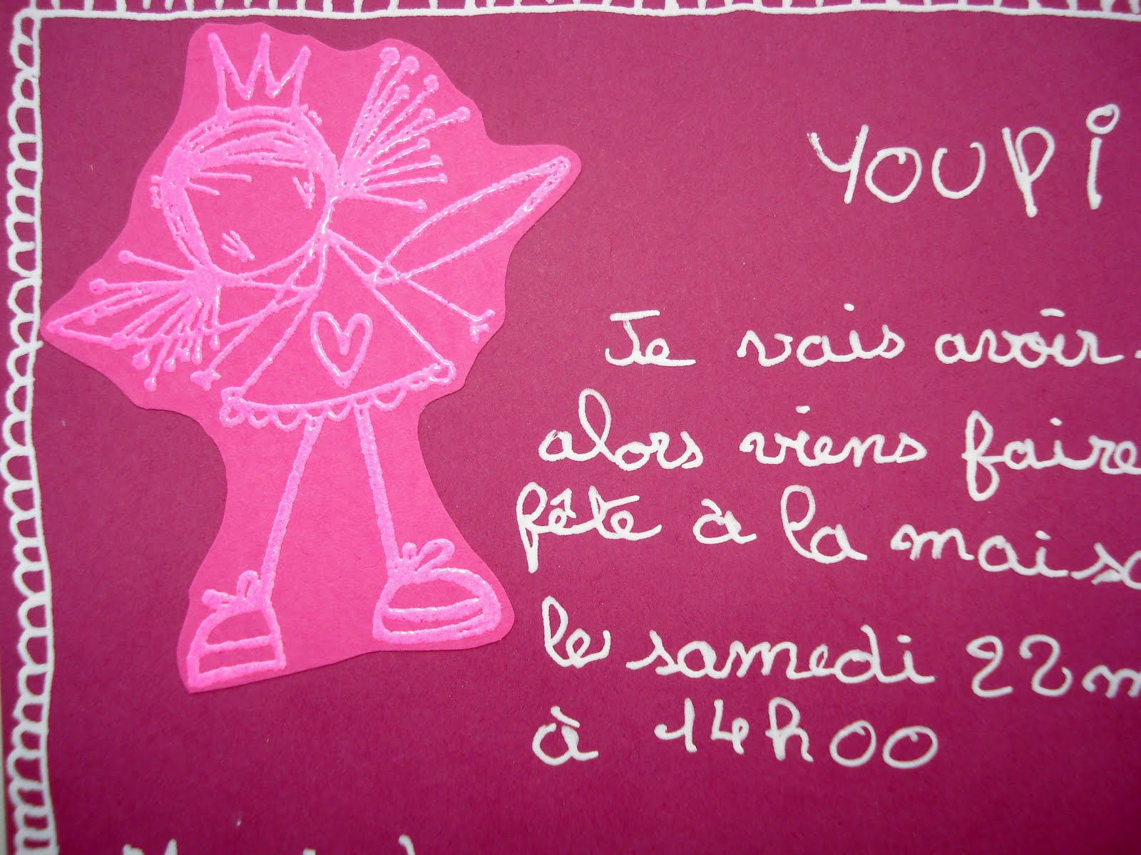 Le p 39 tit monde de luciole mai 2010 - Anniversaire ado fille ...