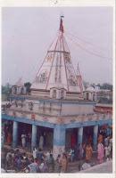 कोसी क्षेत्र के प्रमुख धार्मिक स्थल