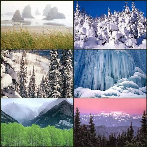 wallpaper natural scene. hairstyles Nature Scenes 31