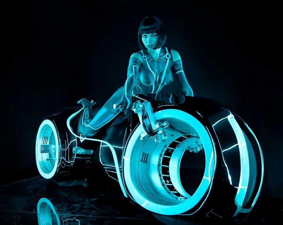 Kickstarter Project Lightmode Electroluminescent