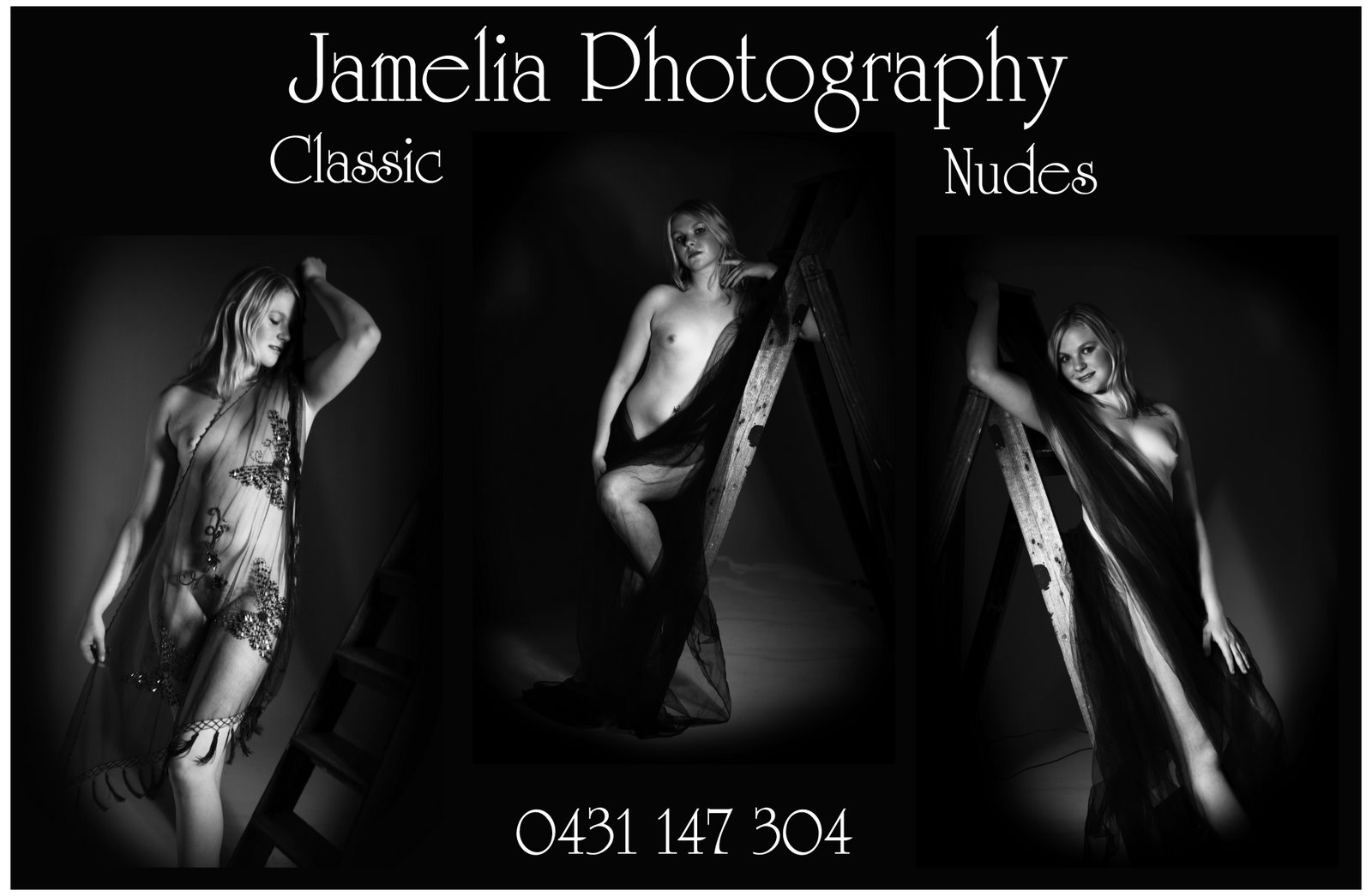Classic Nude Photographer Werribee Hoppers Crossing Melbourne