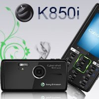 Sony Ericsson K850i