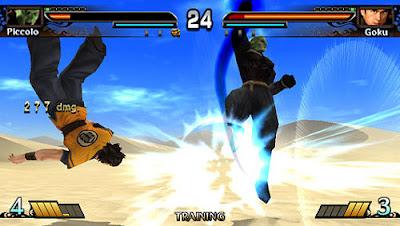 Primeras imagenes del videojuego de DragonBall Evolution Para Psp de momento Ap_20090203113626535