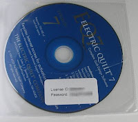 EQ7 software CD