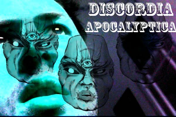Discordia Apocalyptica