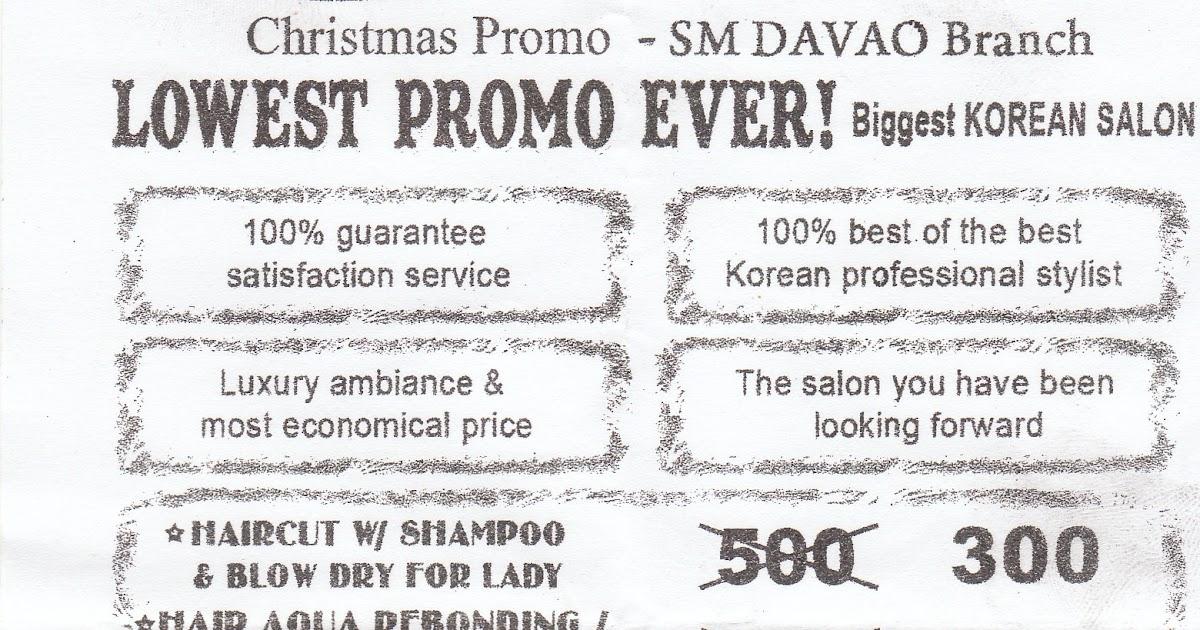 Diggdavao Tony Jackey Christmas Promo