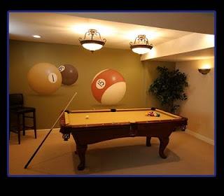 25trompe pool دهانات حوائط|دهانات ديكور روعه 2014