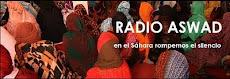 Radio Aswad, En el Sahara Rompemos el Silencio