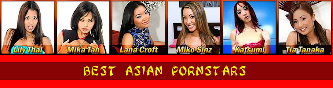 Asian Pornstars Search