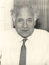 David Huda (1898-1982)