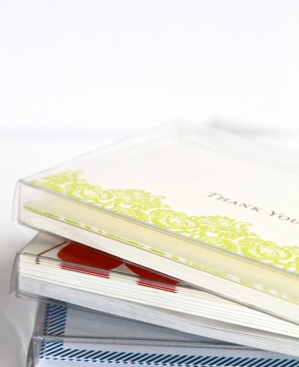 Thank you put your cards in our fbs clearbags clearbags greeting card boxes clearbags m4hsunfo