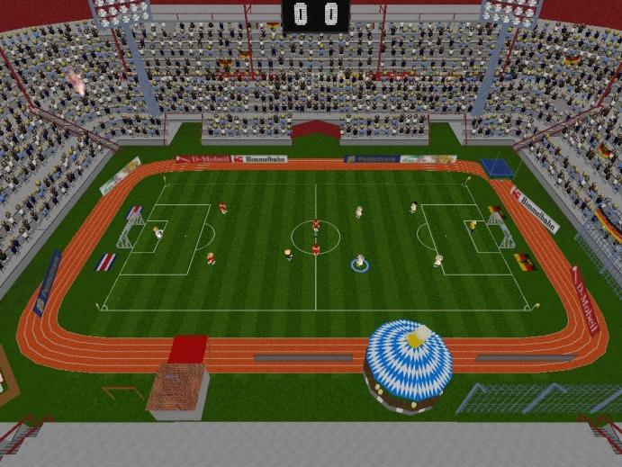 slam soccer video games slam soccer 2006