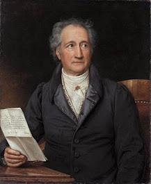 Mi frase favorita de Goethe