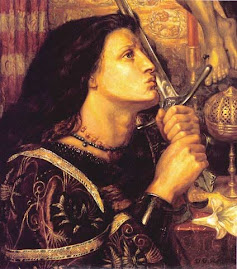 Joan of Arc (1412-1431)