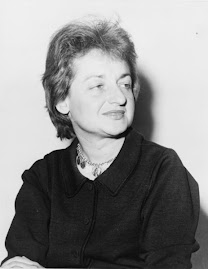 Betty Friedan (1921-1960)