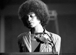 Angela Davis (b.1944)