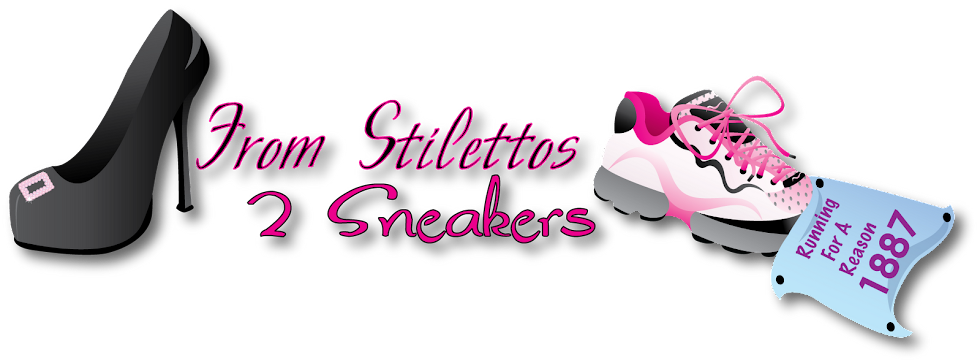 From Stilettos 2 Sneakers