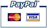 (For Paypal paid in RM - Pls add 3.5% + RM3.00) (For Paypal paid in USD - Pls add 4%)