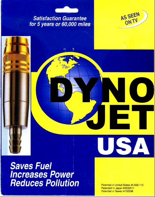 Dyno Jet USA