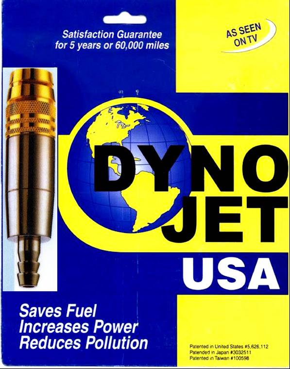 Dyno Jet USA