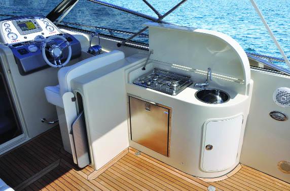 Lavelli per barche cucine per barche webnautica for Accessori per barca a vela